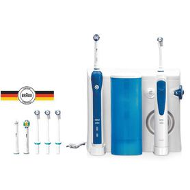 зубной центр Oral-B Professional Care Oxyjet+3000 Braun