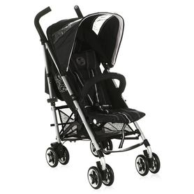 Коляска Cybex Onyx Happy Black Cybex