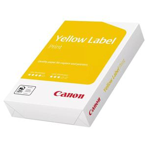бумага Canon Yellow Label Print А4 Canon