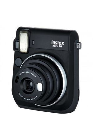 "Фотоаппарат ""Instax Mini 70 Black"""