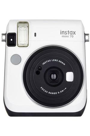 "Фотоаппарат ""Instax Mini 70 White EX"""