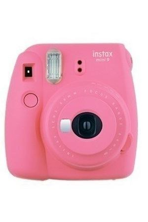 "Фотоаппарат ""Instax Mini 9 Flamingo Pink"""