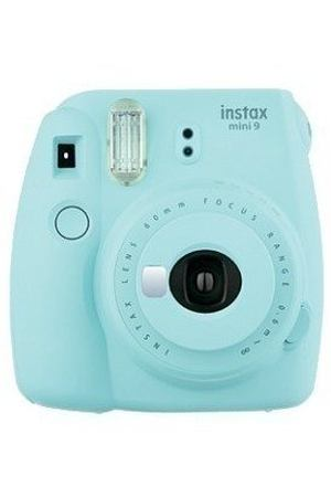 "Фотоаппарат ""Instax Mini 9 Ice Blue"""