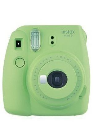 "Фотоаппарат ""Instax Mini 9 Lime Green"""