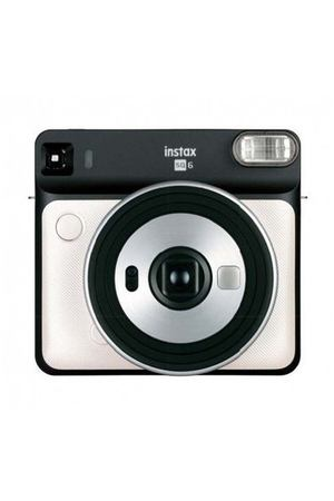"Фотоаппарат ""Instax SQ 6 Pearl White EX D"""