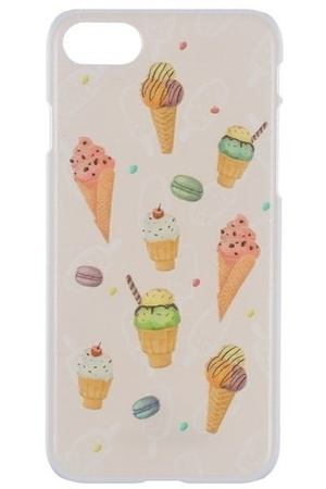 "Чехол для iPhone 7 ""Ice cream"""