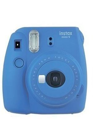 "Фотоаппарат ""Instax Mini 9 Cobalt Blue"""