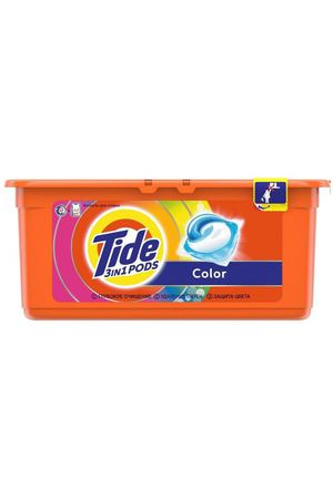 Капсулы для стирки Tide Color 30 шт.