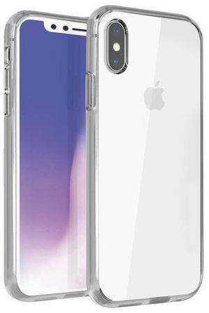 "Чехол для iPhone X/XS ""LifePro Xtreme Clear"""
