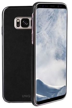 "Чехол для Galaxy S8 ""Glacier Luxe Black"""