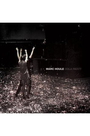 Marc Houle - Cola Party