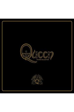 Queen - Complete Studio Album