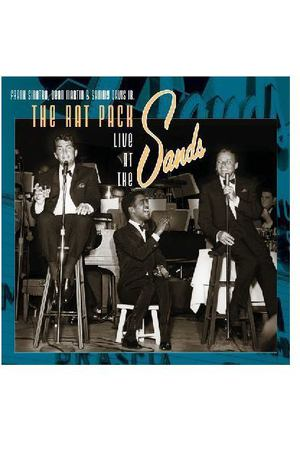 Frank Sinatra - The Rat Pack. Live At The Sands