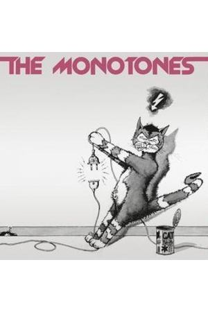 The Monotones - The Monotones