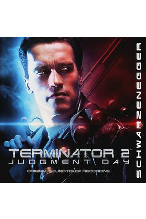 OST Terminator 2: Judgment Day