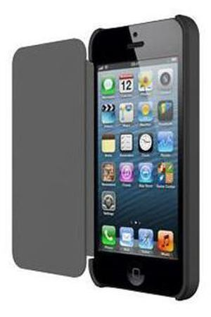 "Чехол для iPhone 5 ""Tech21"", черный"
