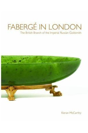 Faberge In London