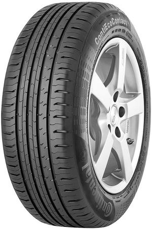 Шина Continental ContiEcoContact 5 205/55 R16 91H