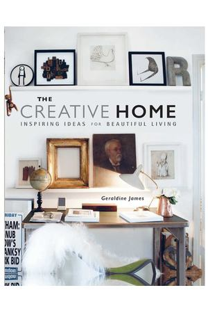 The Creative Home. Inspiring ideas for beautiful living