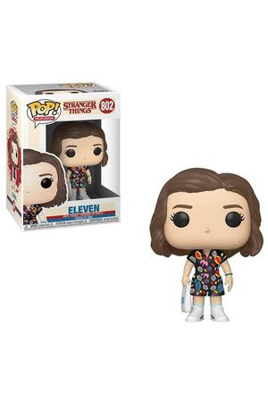 "Фигурка POP! Stranger Things ""Eleven in Mall Outfit"""