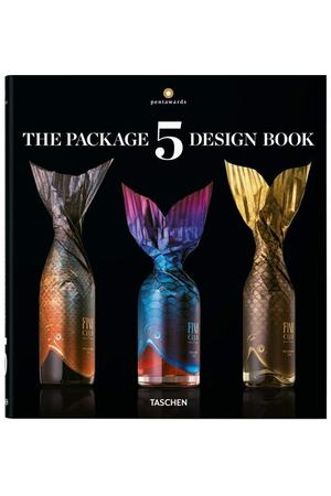 The Package Design. Book 5