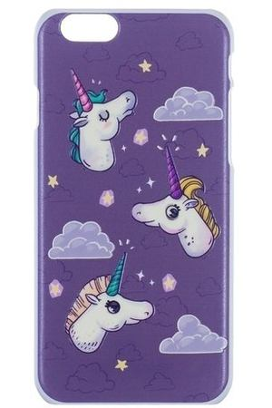 "Чехол для iPhone 6 ""Unicorns"""