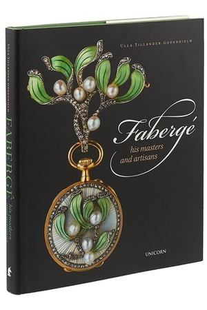 Faberge. His Masters and Artisans