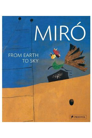 Miro. From Earth To Sky