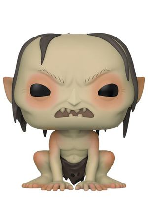 "Фигурка POP! LOTR/Hobbit S3 ""Gollum with Chase"""