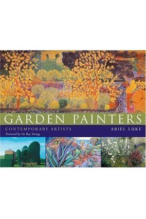 Garden Painters. Contemporary Artists