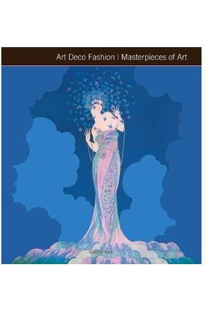 Art Deco Fashion. Masterpieces of Art
