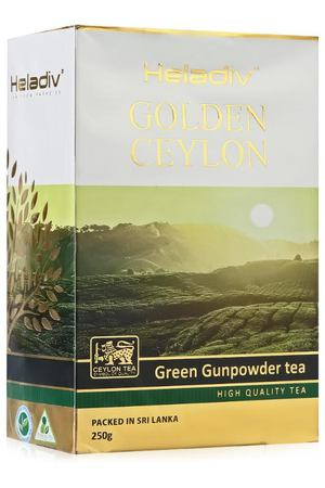 чай Heladiv GC GREEN GUN POWDER, 250 гр