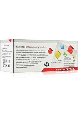картридж Colortek TN-1075