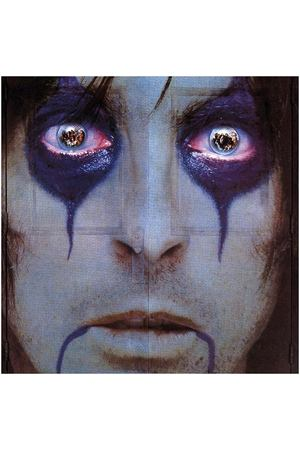 "CD диск Alice Cooper ""From The Inside"", 1 CD"