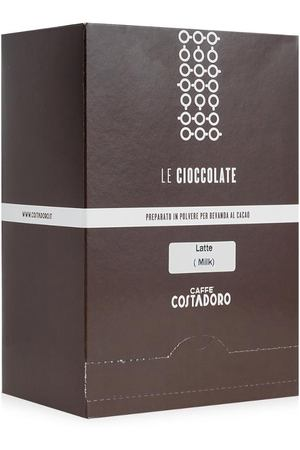 шоколад Costadoro Milk Chocolate