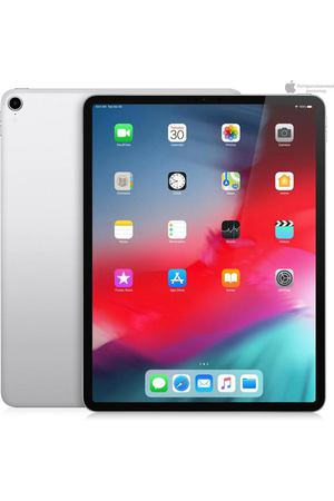 "Планшет Apple iPad Pro 12.9"" 64GB Wi-Fi Silver, MTEM2RU/A"