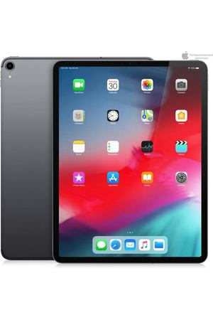 "Планшет Apple iPad Pro 12.9"" 64GB Wi-Fi + Cellular Space Grey, MTHJ2RU/A"