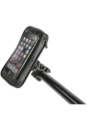 Вело-мото держатель Trust weatherproof bike holder for smartphone 21161