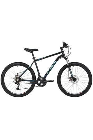 "Велосипед Stinger 26"" Element D 20"" Черный / 26AHD.ELEMD.20BK9"