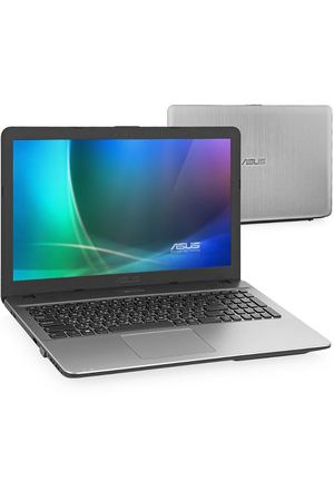 ноутбук ASUS X541UV-DM1609, 90NB0CG3-M24160