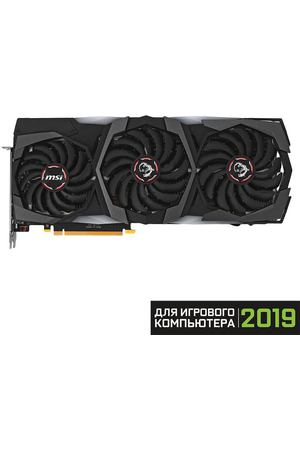 Видеокарта MSI GeForce® RTX 2080, RTX 2080 GAMING X TRIO, 8ГБ, GDDR6, Retail