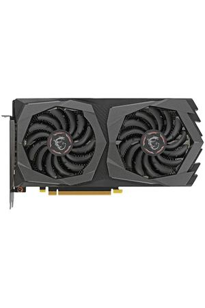 Видеокарта MSI GeForce® RTX 2060 Gaming Z, RTX 2060 GAMING Z 6G, 6ГБ, GDDR6, Retail