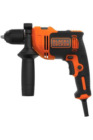 дрель Black  Decker BEH550-QS