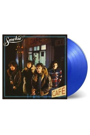 Smokie - Midnight Cafe