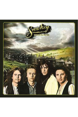 Smokie - Changin All the Time