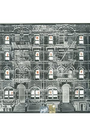 Led Zeppelin / Physical Graffiti