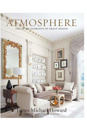Atmosphere. The Seven Elements of Great Design