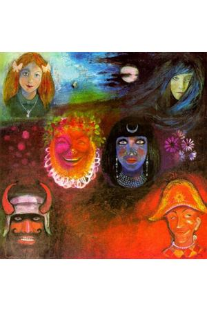 King Crimson - In The Wake Of Poseidon