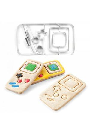 "Формочка для печенья ""Game Cookie"", 6 х 12 см"