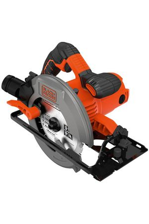 пила BlackDecker CS1550-QS